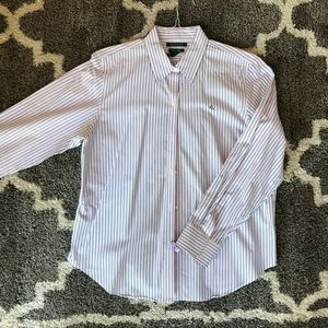 Quick Look RL Button Downs XL